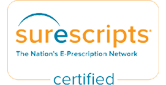 SureScripts Certification
